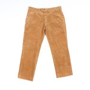 Vintage Ralph Lauren Straight Leg Corduroy Pants